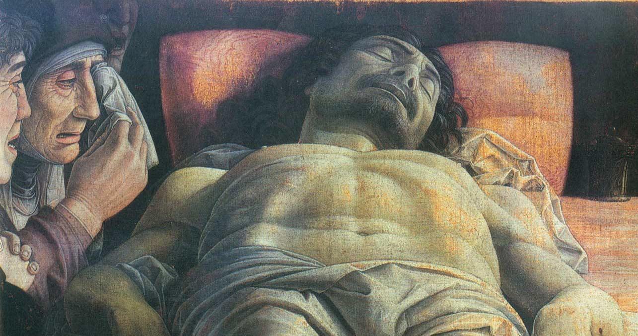Elkésett Jézus? – 2019-11-03