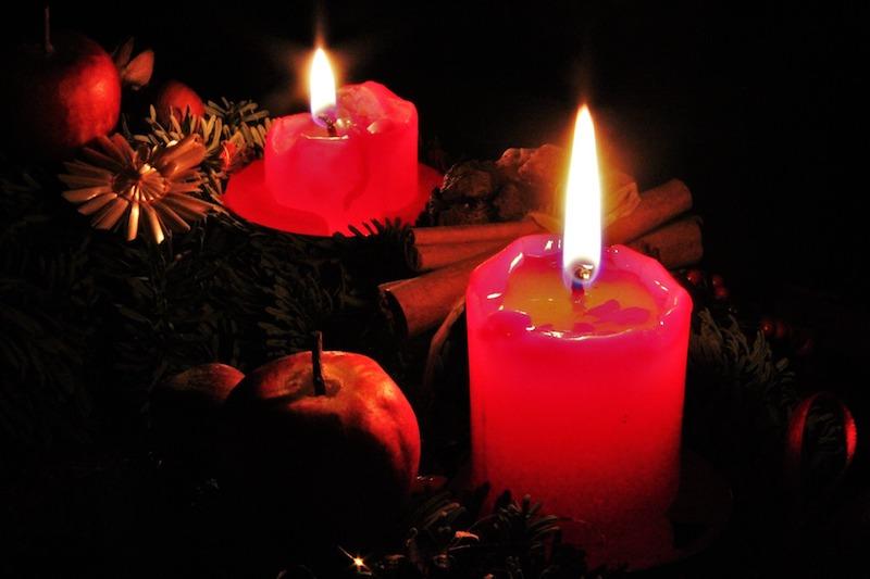 Advent 2. vasárnapja – Adventi út