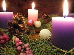 Advent 3. vasárnapja – Adventi út