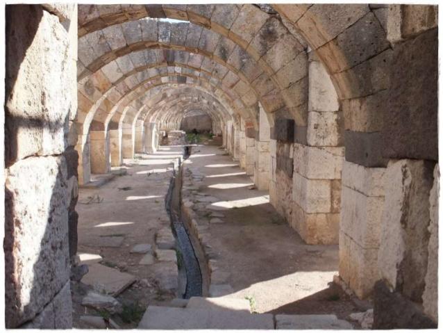 Levél a szmirnai gyülekezethez – 2020-01-19