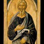 Segna_di_Bonaventura._St_John_the_Evangelist._Metropolitan,_N-Y