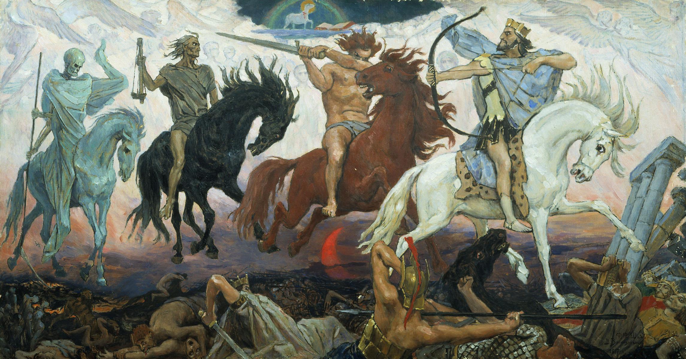 Idők jelei – Kérdések és válaszok a Jelenések könyvével kapcsolatban