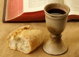 Boldogok, akik hivatalosak a Bárány menyegzőjének vacsorájára!