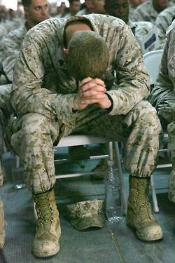 """""""…mint Krisztus Jézus jó katonája…"""""""