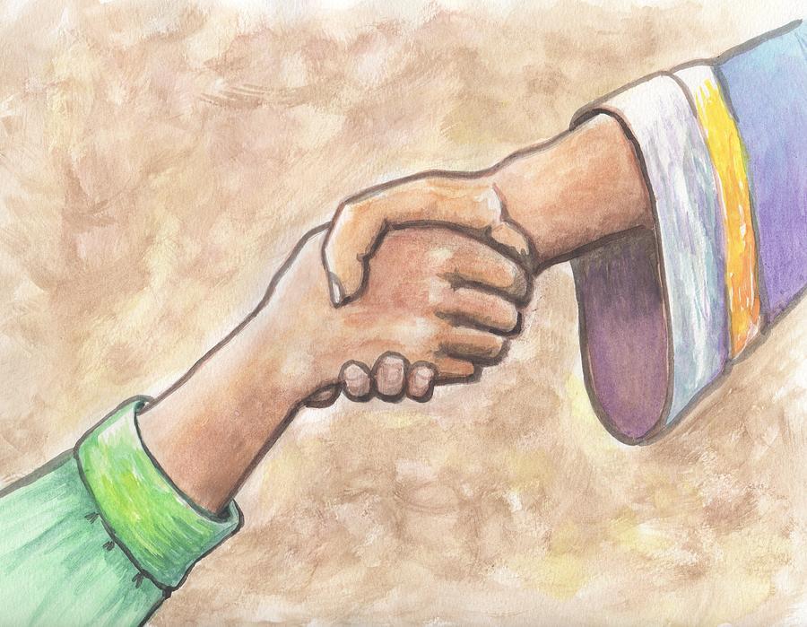 """""""de te veled szövetséget kötök …"""" (1Móz 6,18)"""