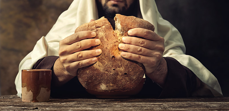 2021-01-31 – Az élet kenyere